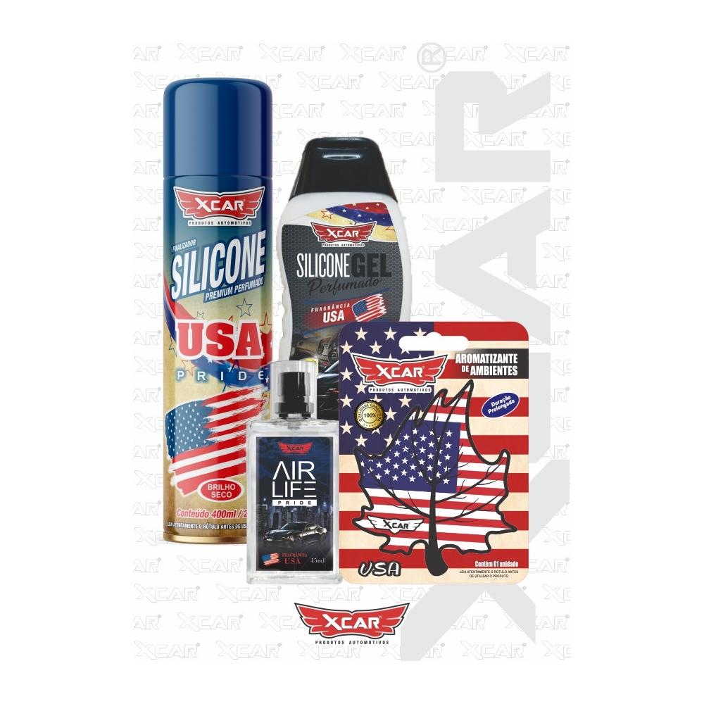 Kit Usa